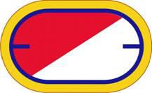 75th Cavalry Regiment Military unit