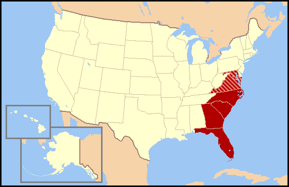FileUS MapSouth AtlanticPNG Wikimedia Commons - Southern us map with states and capitals