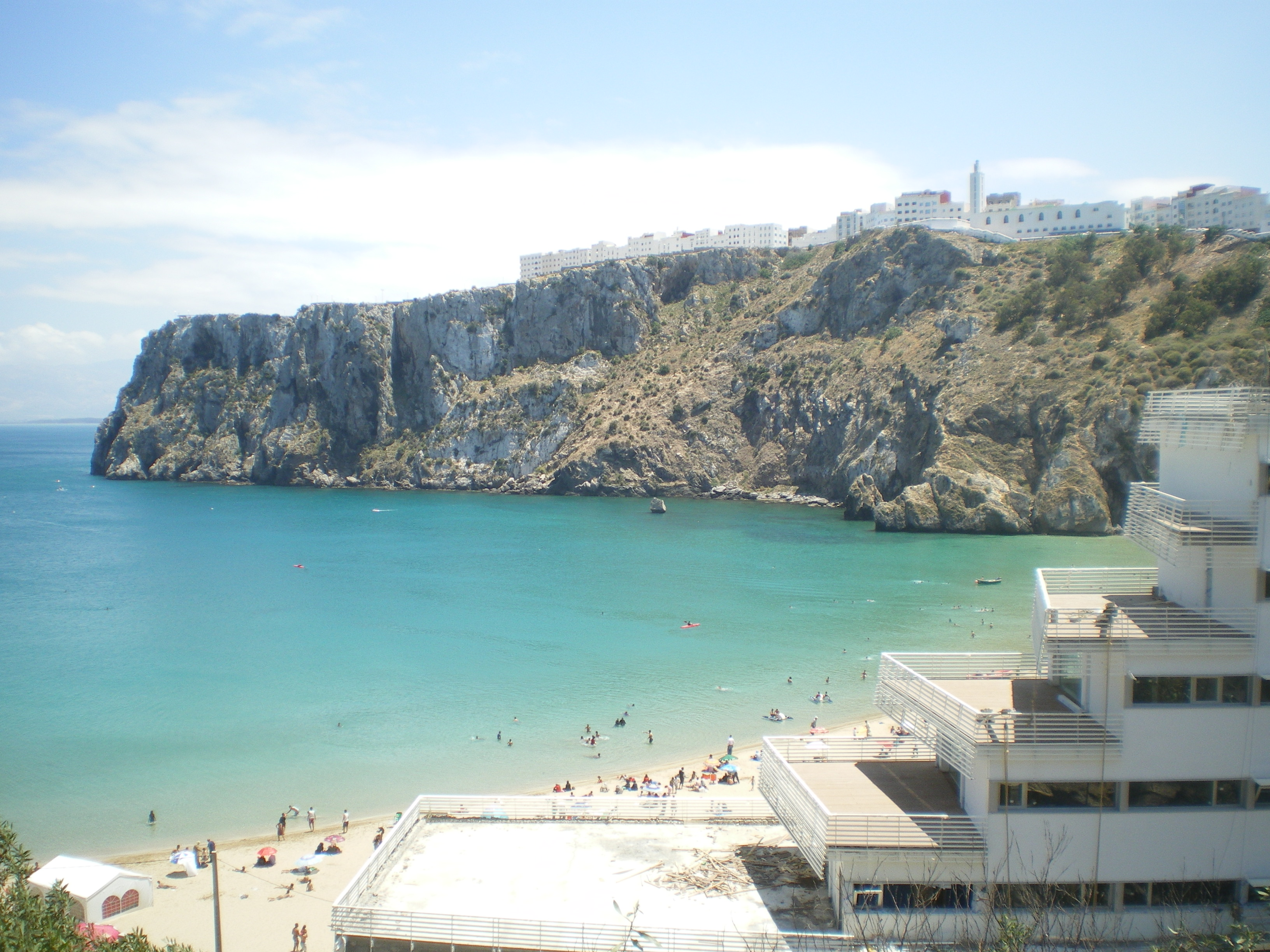 File une plage de al hoceima jpg wikimedia commons for Taza marruecos fotos
