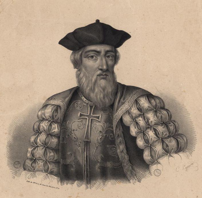 Vasco da Gama Facts