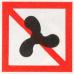 Verkeerstekens Binnenvaartpolitiereglement - A.12 (65441).png