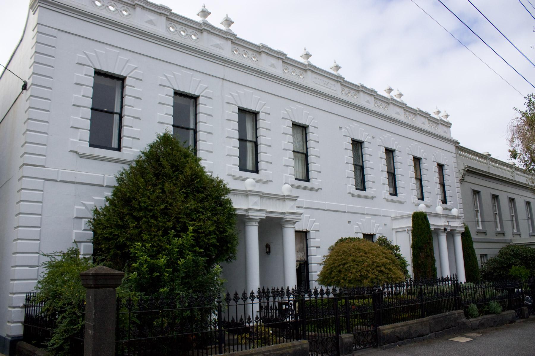 File victorian terrace houses melbourne for Season 2 terrace house