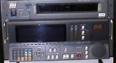 D-2 (video) Magnetic tape-based videocassette format