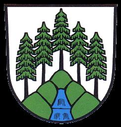 Schonwald im Schwarzwald