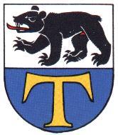 Coat of arms of Teufen