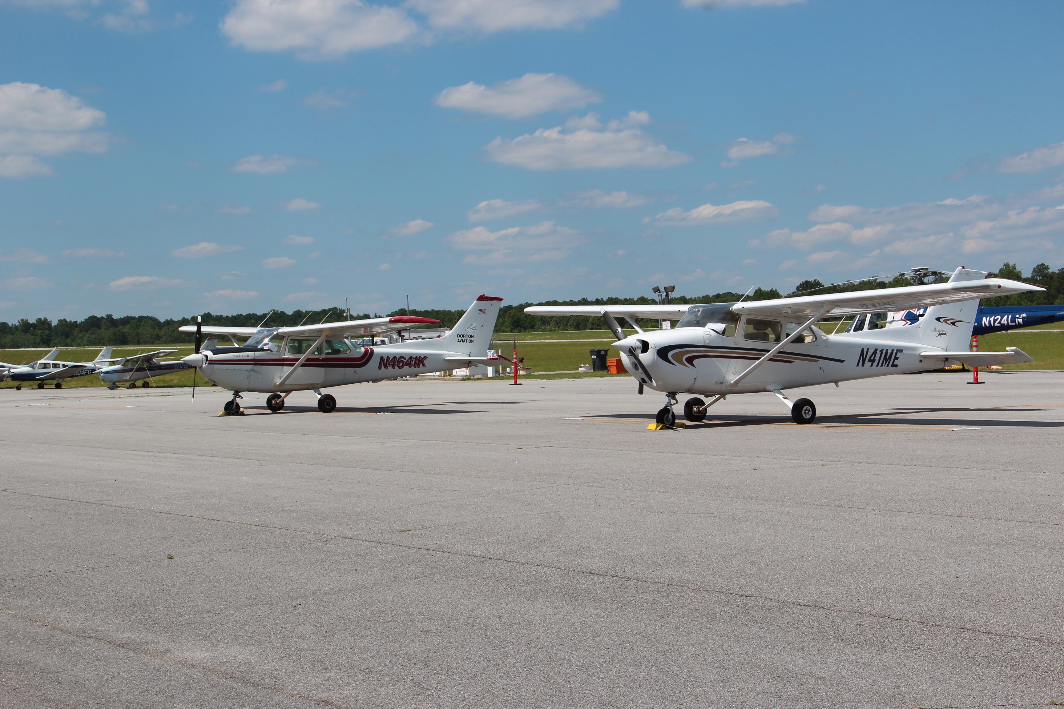 West Georgia Regional Airport - Wikipedia