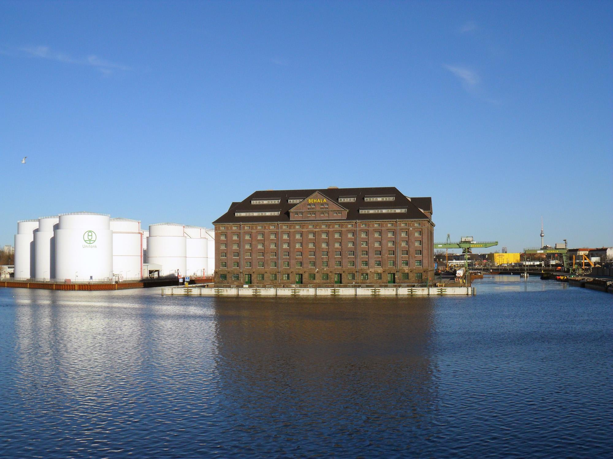 file westhafen berlin wikimedia commons. Black Bedroom Furniture Sets. Home Design Ideas