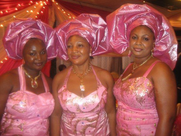 Women Attire Nnewi - Traditional Wedding Attire For Bride