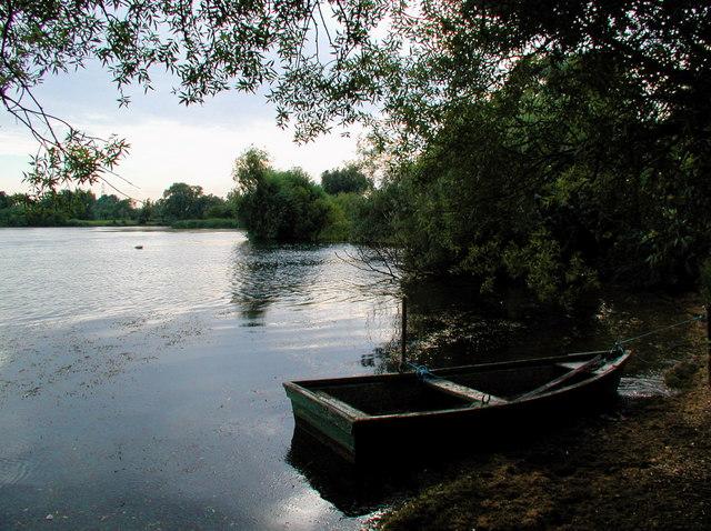 Wyboston Leisure Park - geograph.org.uk - 222062