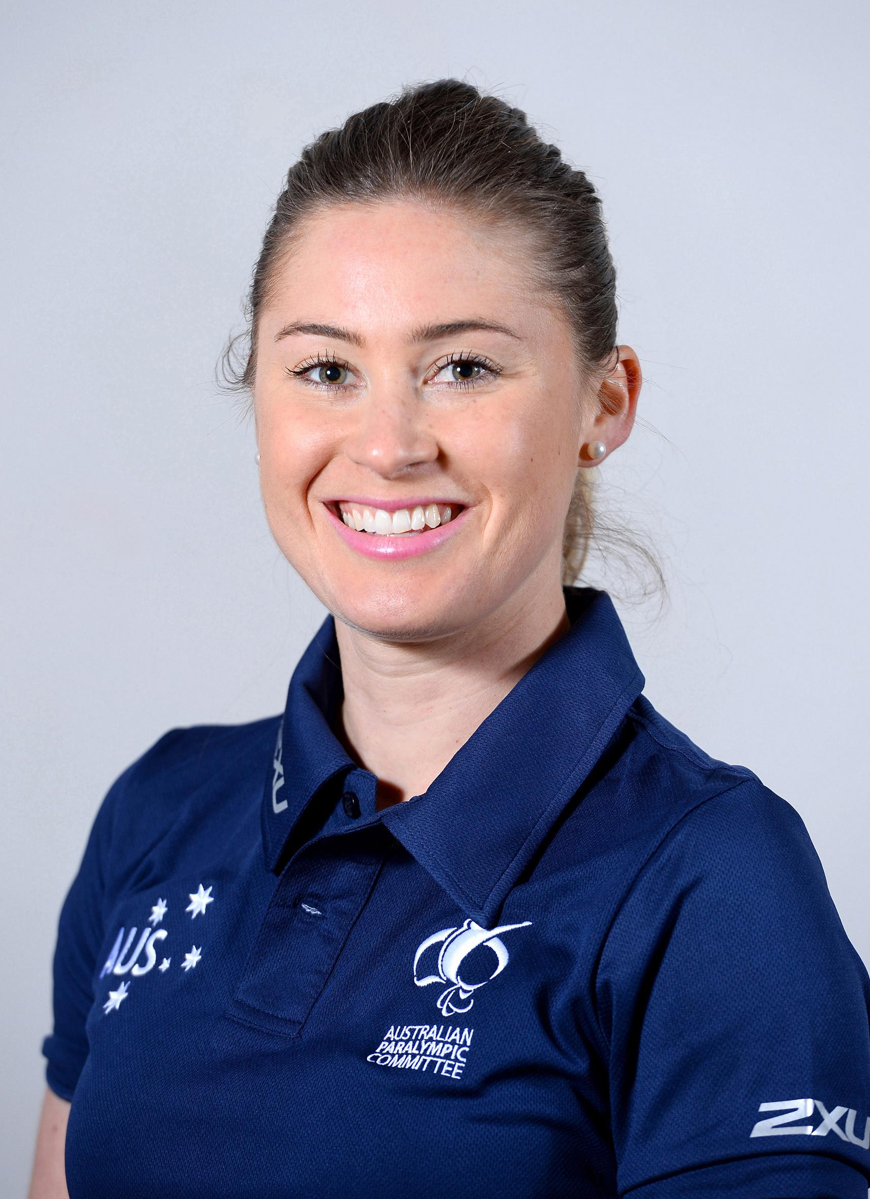 Madeleine Hogan - Wikipedia