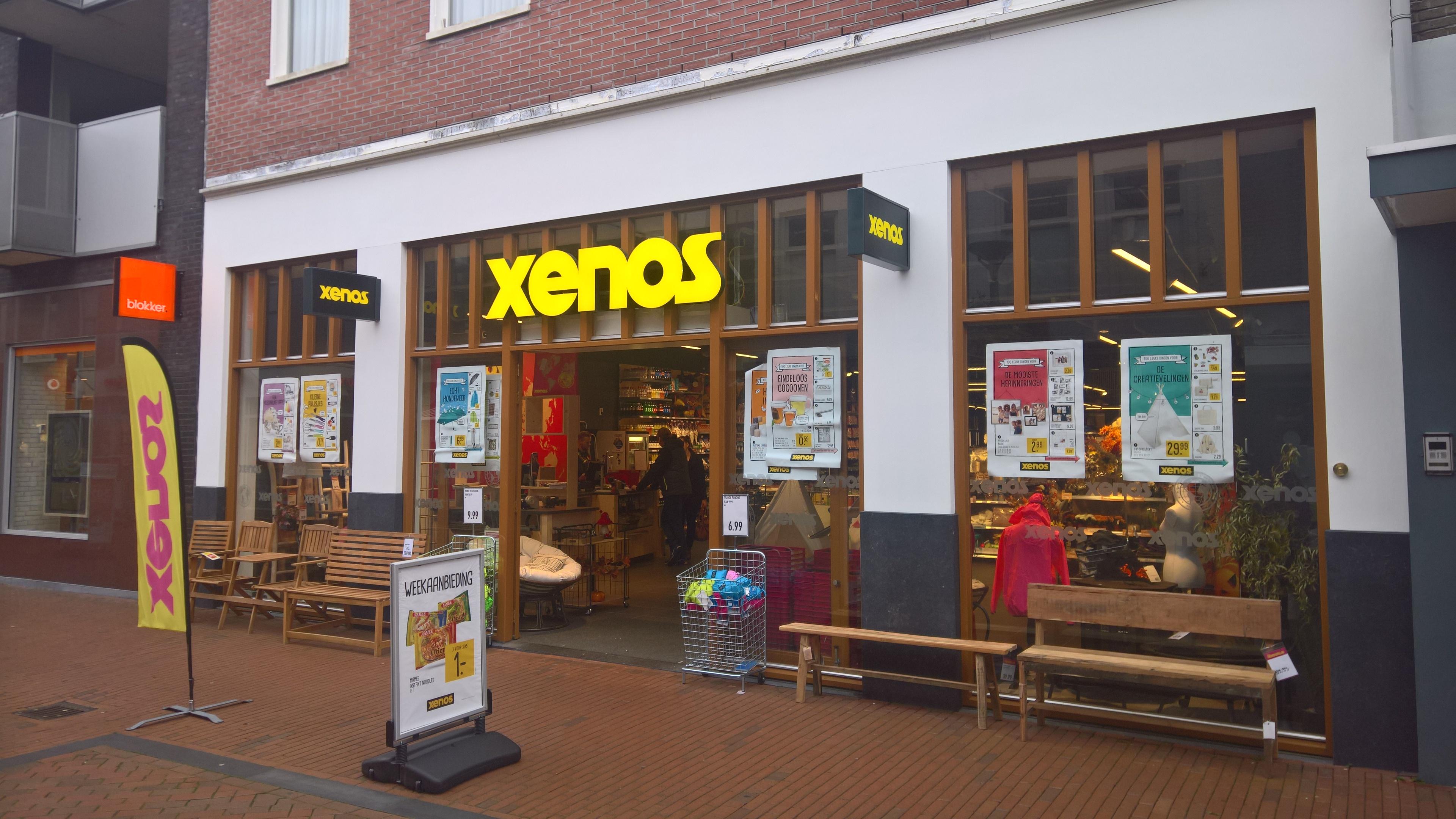 Bestand:Xenos, Winschoten (2017).jpg - Wikipedia