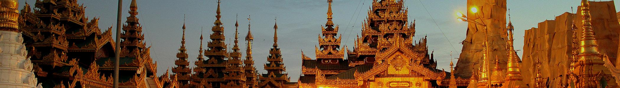 Yangon – Travel guide at Wikivoyage