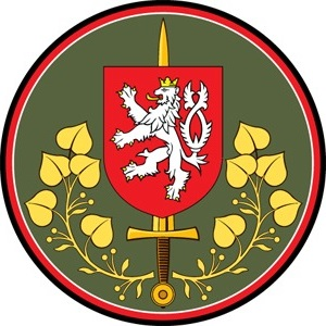 land warfare branch of the Czech Republic