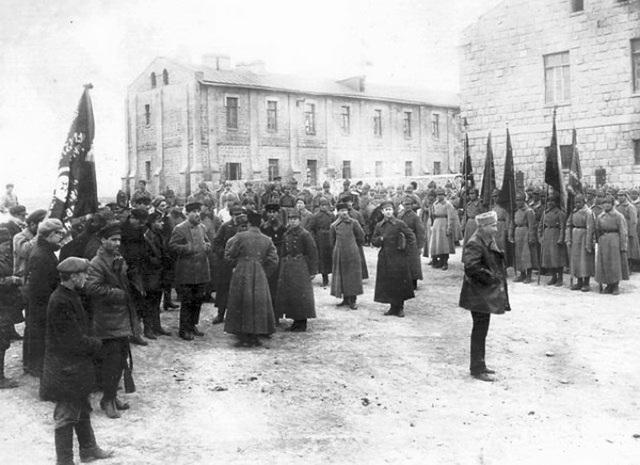 XI Qırmızı Ordu — Vikipediya