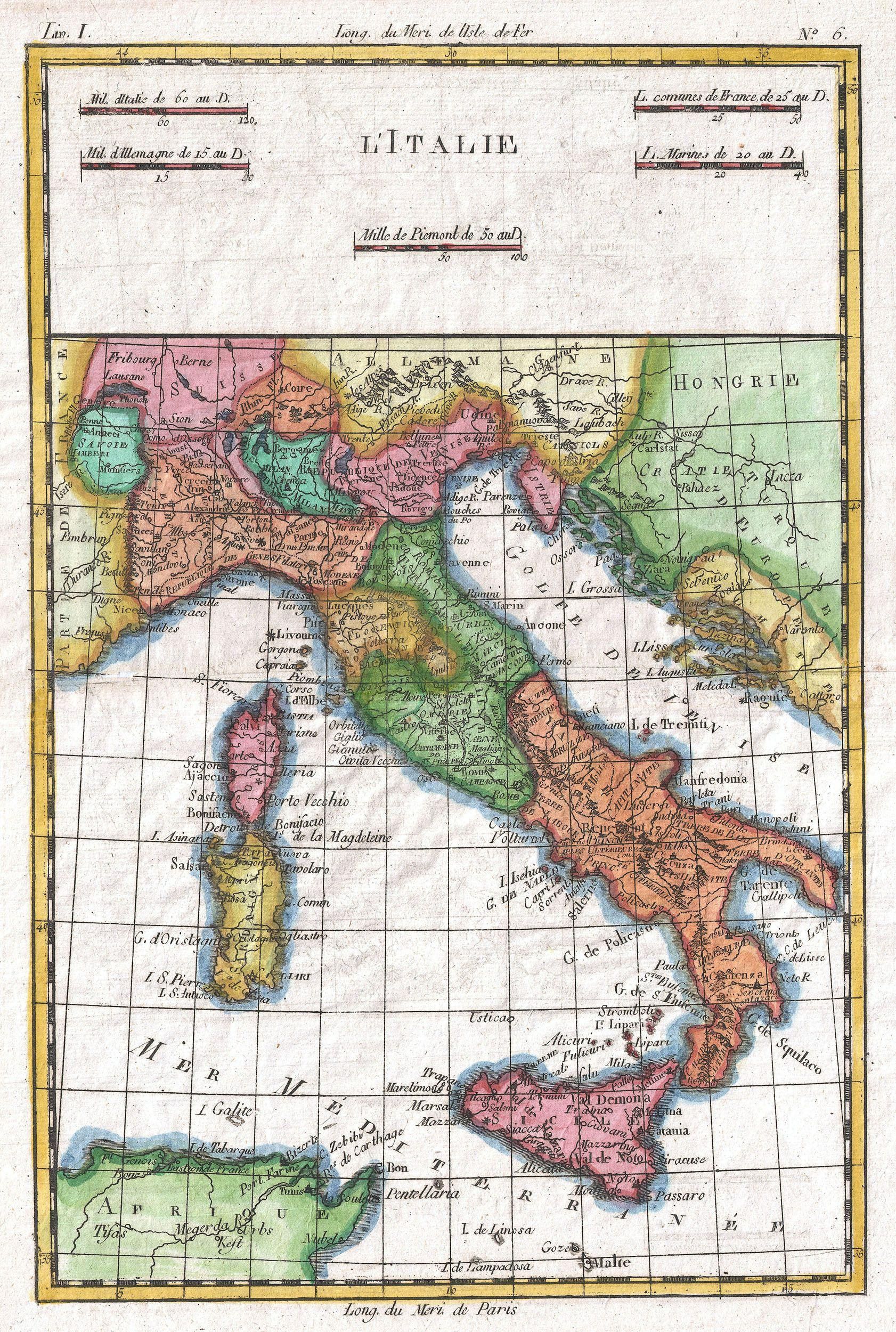 File1780 raynal and bonne map of italy geographicus italie file1780 raynal and bonne map of italy geographicus italie bonne gumiabroncs Gallery