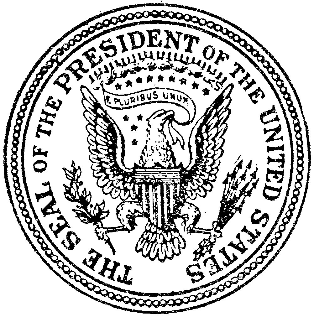 Seal Of The President Of The United States Wikiwand