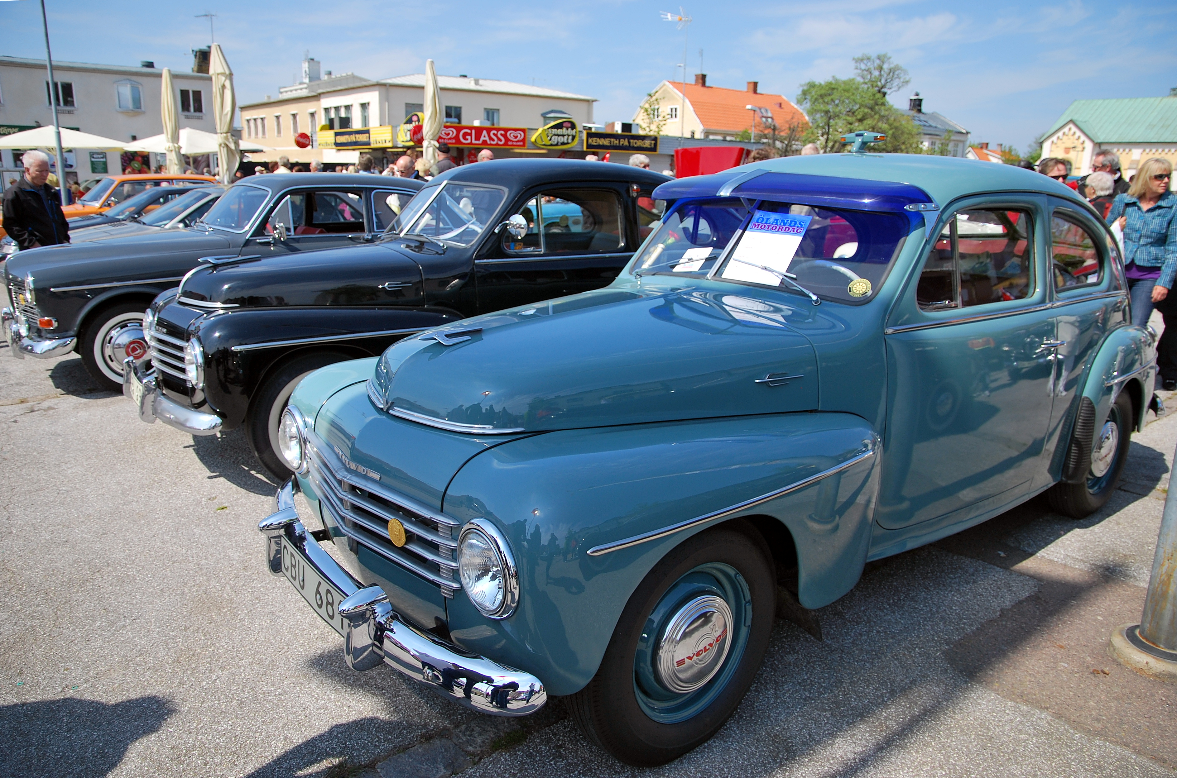 File 1951 Volvo Pv 444 Cs At 214 Lands Motordag 2012 Jpg