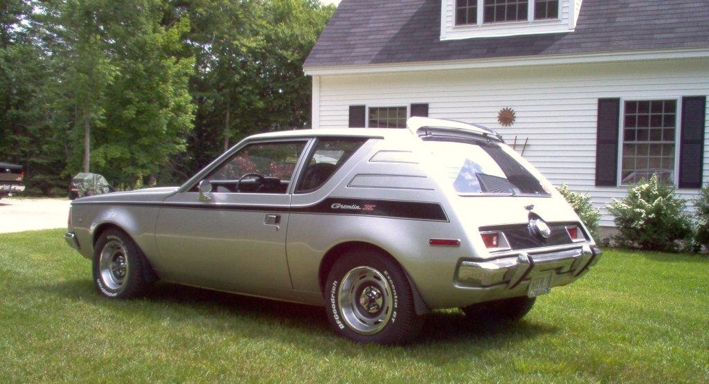 1978 Amc Gremlin For Sale Autos Post