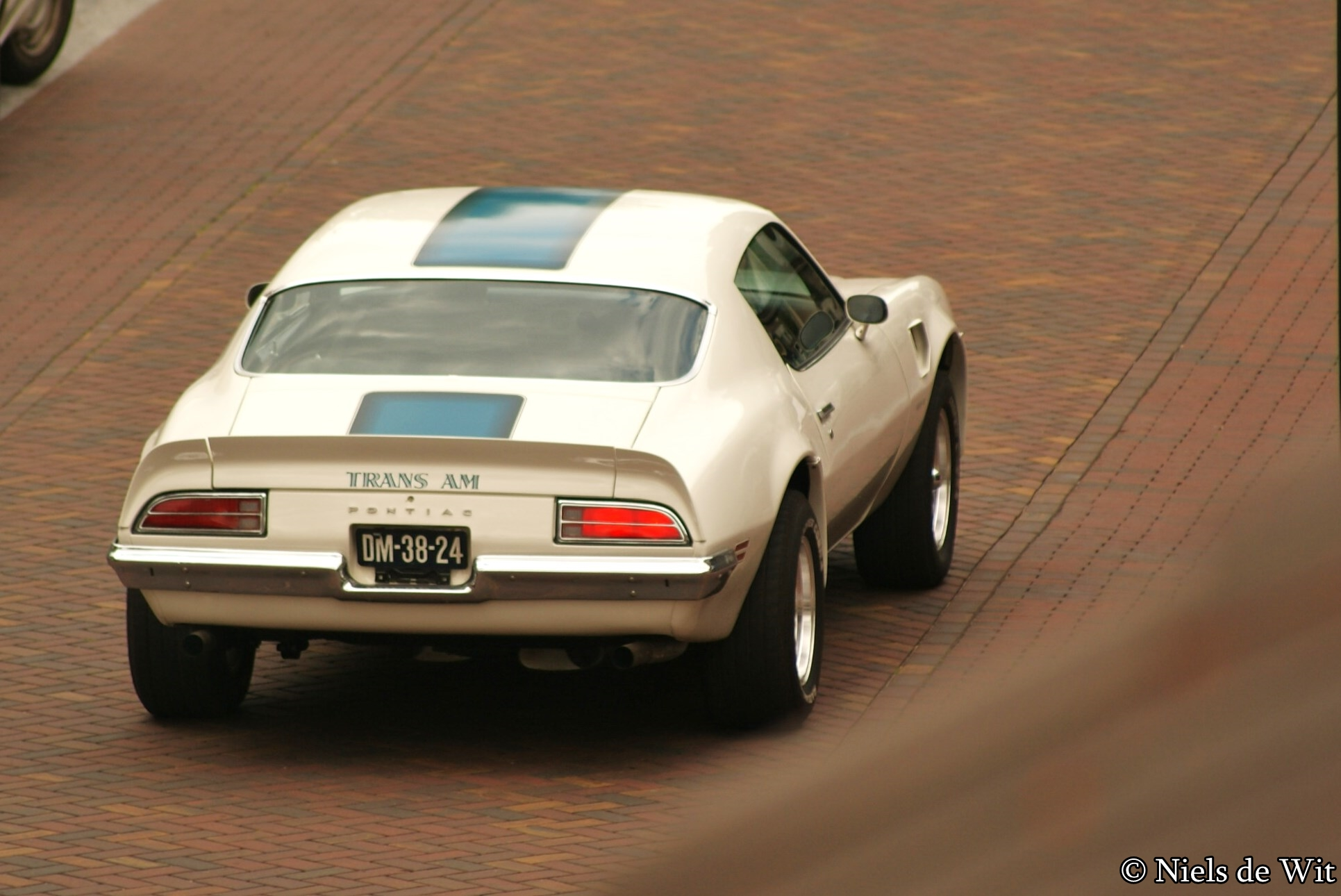 File:1971 Pontiac Firebird Trans Am (14286310907).jpg - Wikimedia Commons