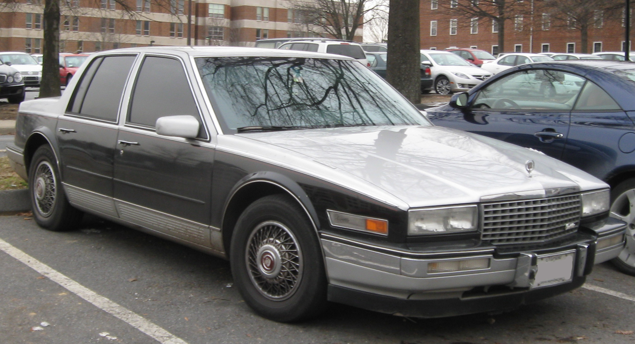 File 1986 1988 Cadillac Seville 12 08 2009 Jpg