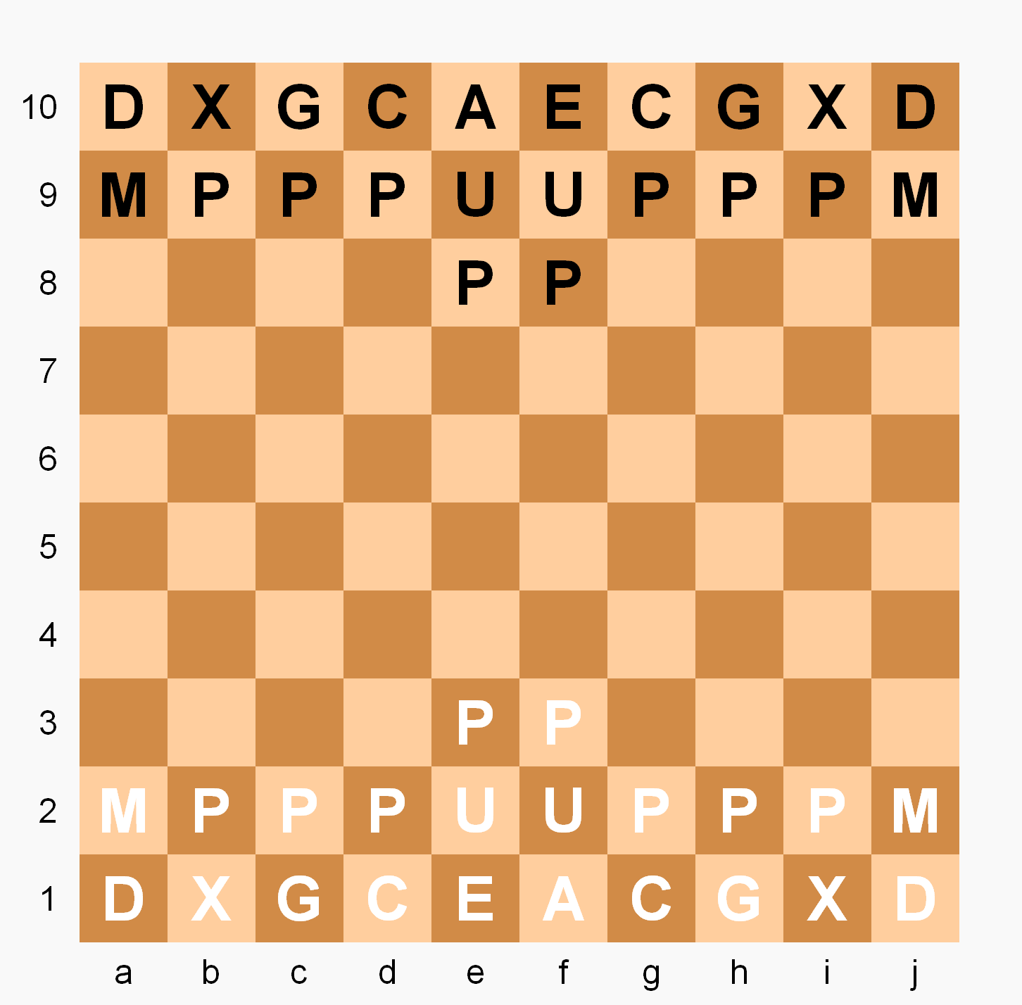 2000 A.D. (chess variant)