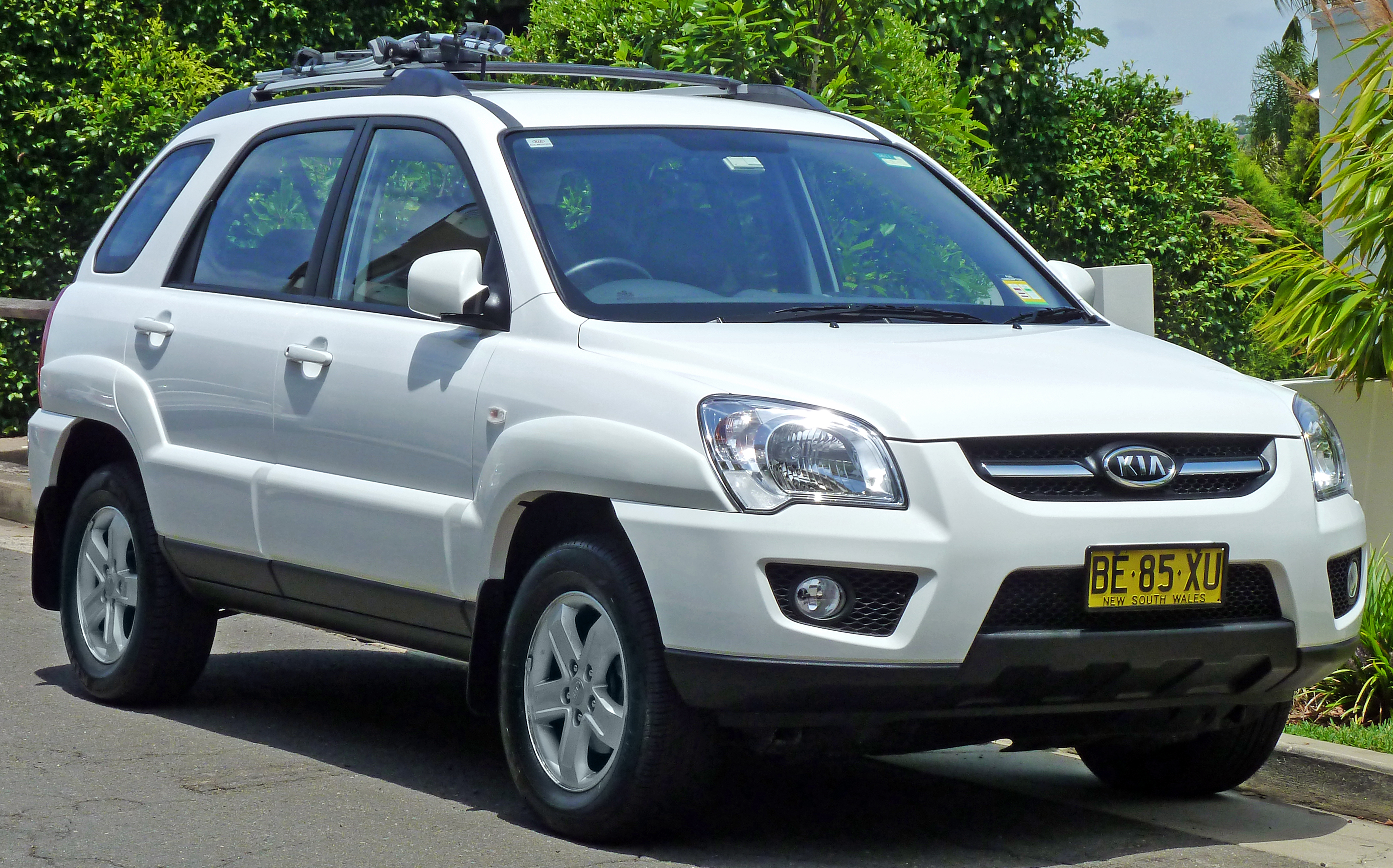 File 2009 2010 Kia Sportage Km2 Ex Wagon 2011 01 05