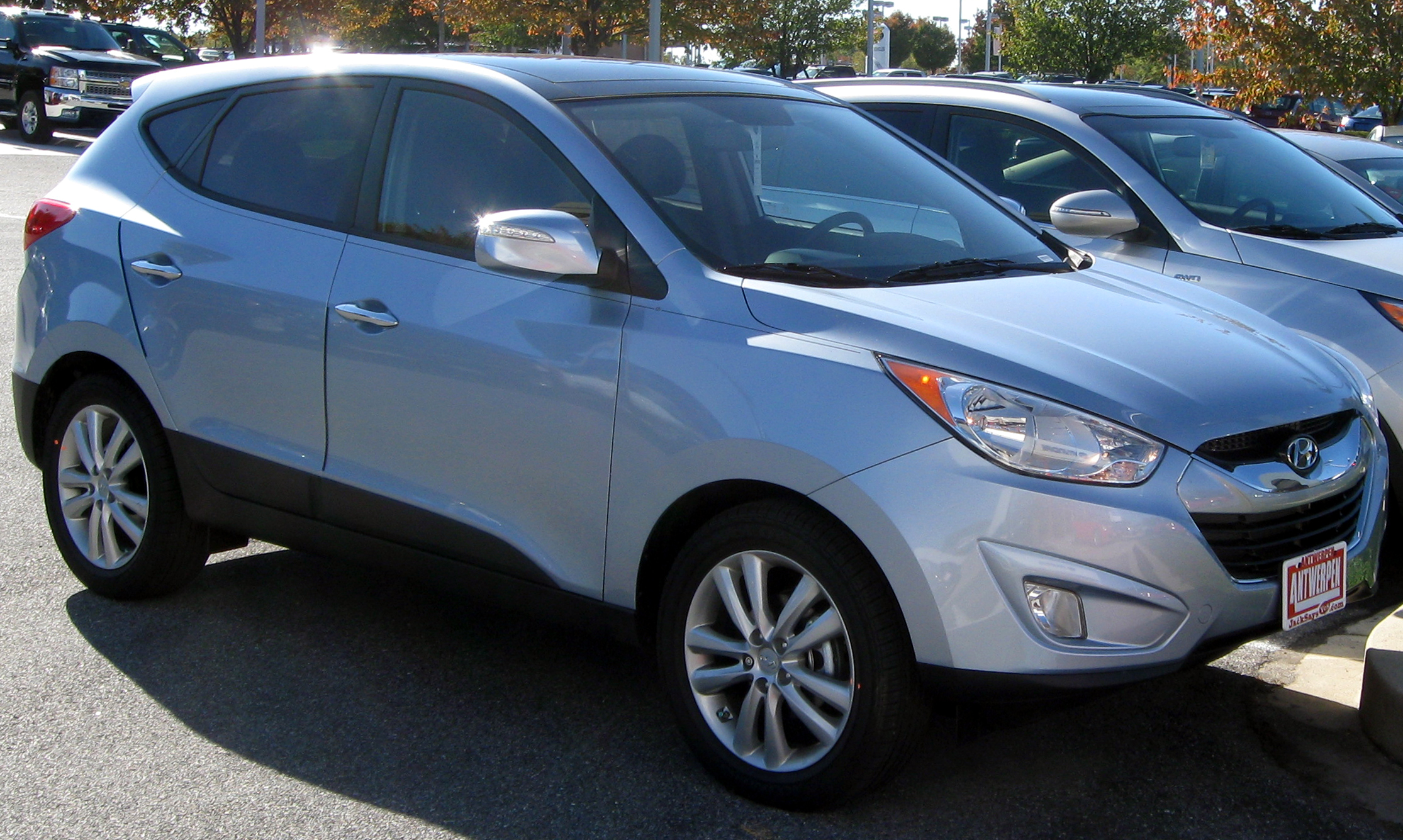 File 2011 Hyundai Tucson Limited 10 16 2010 Jpg