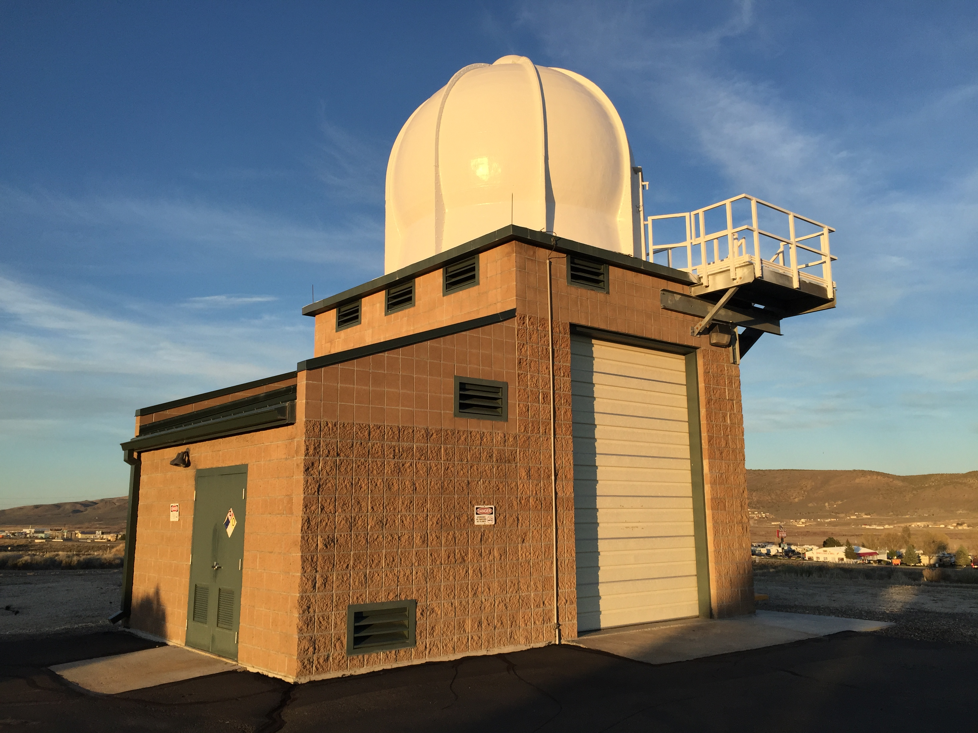 File    Upper Air Building At The National - Nws us weather map