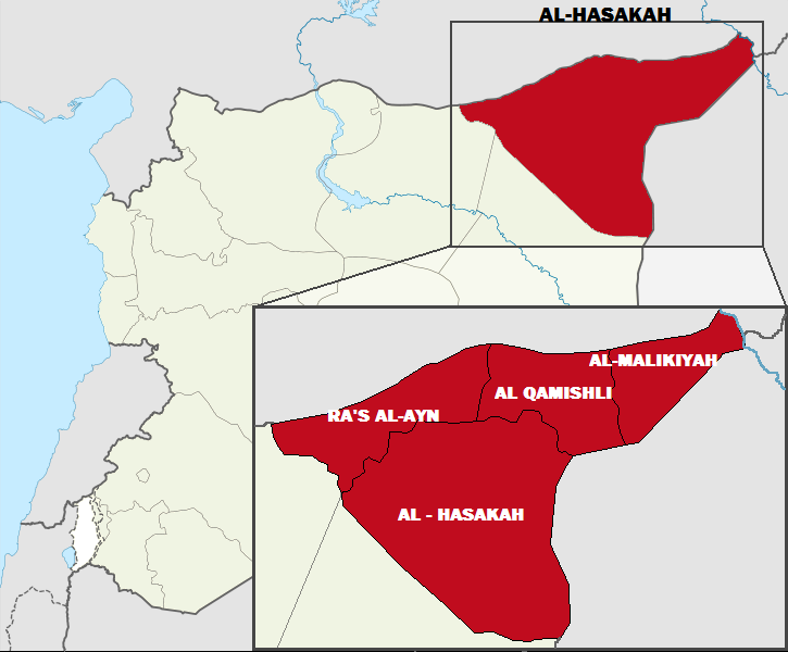 FileAlHasakah Governorate with Districtspng Wikimedia Commons