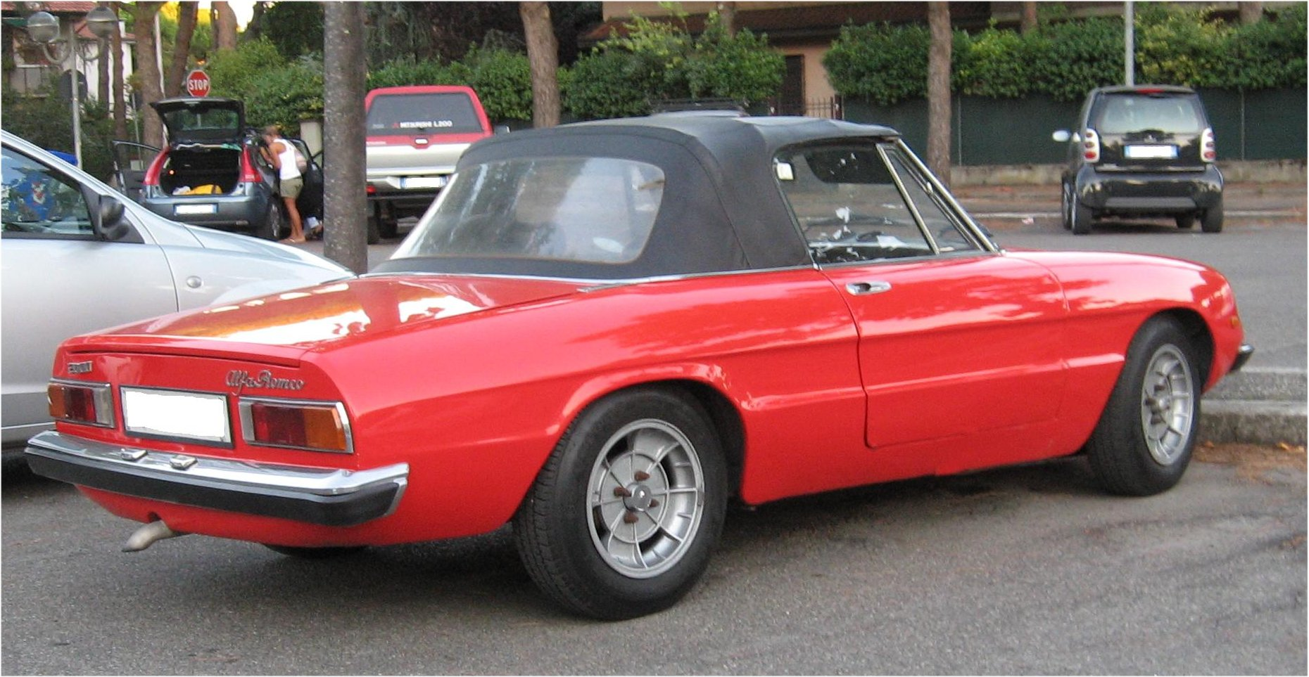 Alfa romeo gt 1600 junior wikipedia