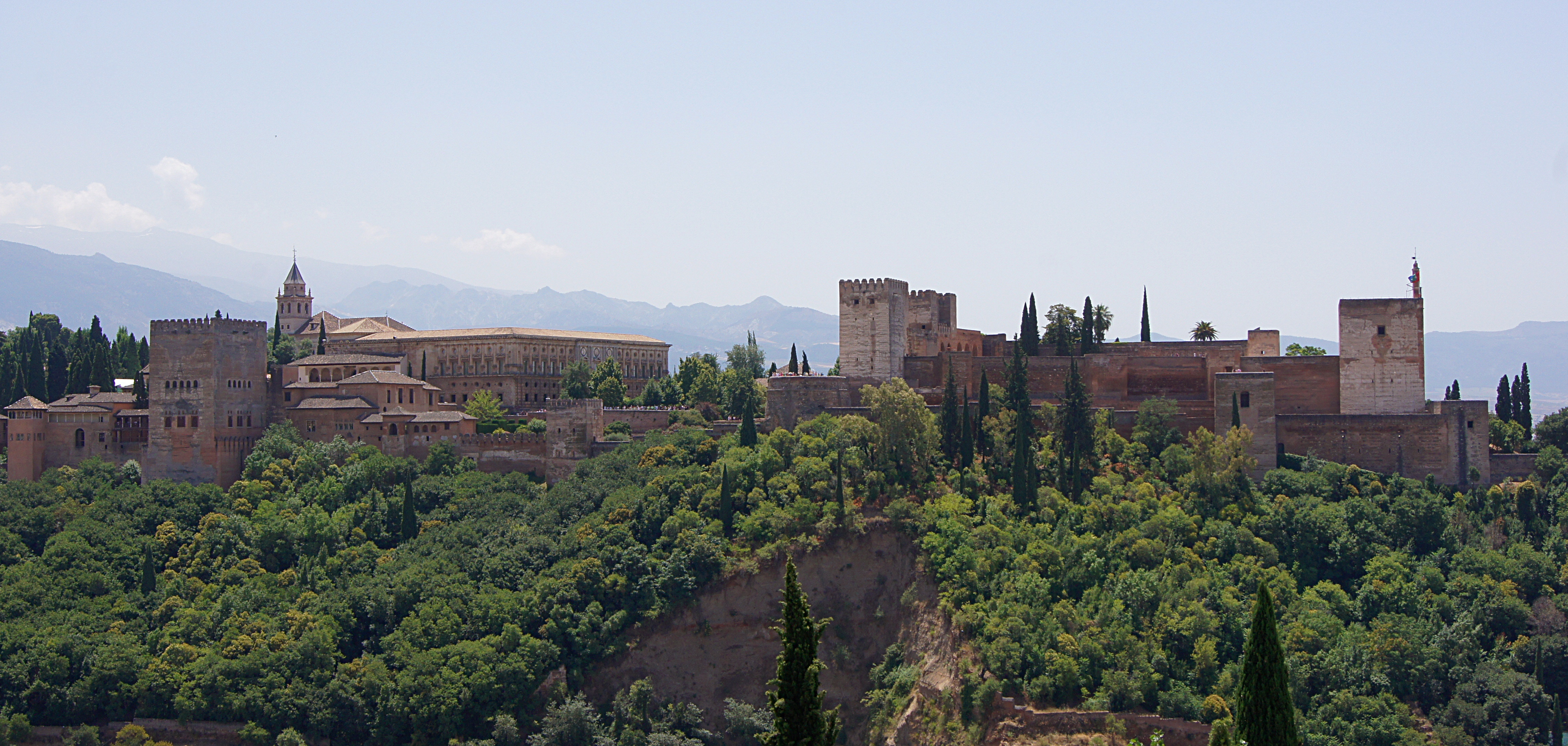 Fichier:Alhambra Granada Mirador san Nicolas.jpg — Wikipédia
