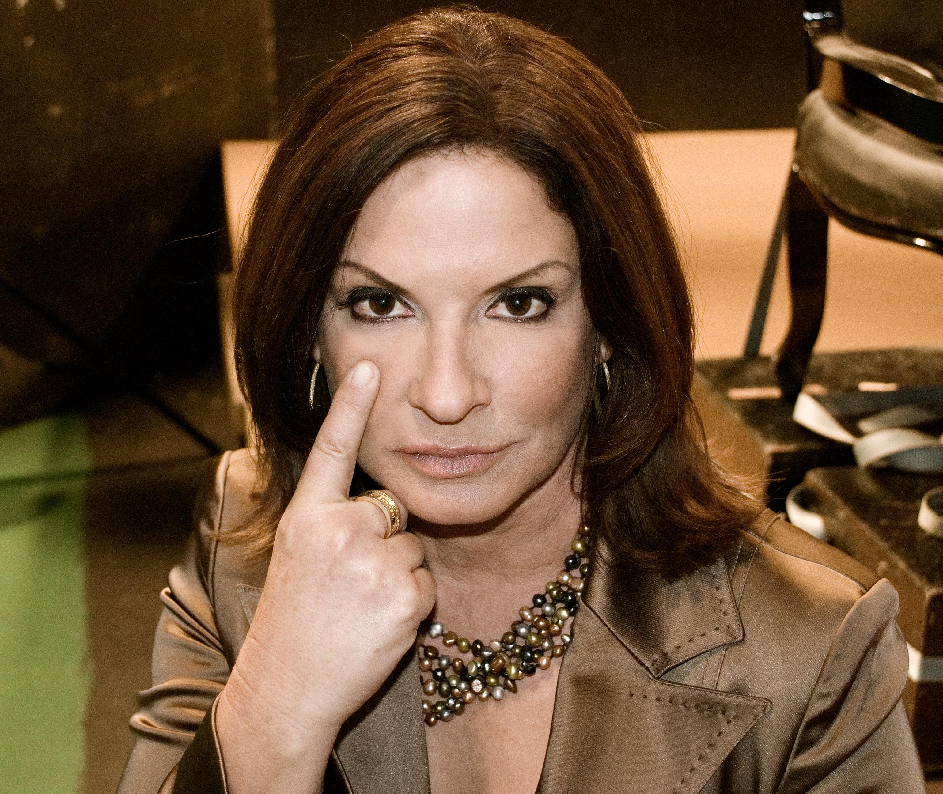 Ana María Polo Wikipedia