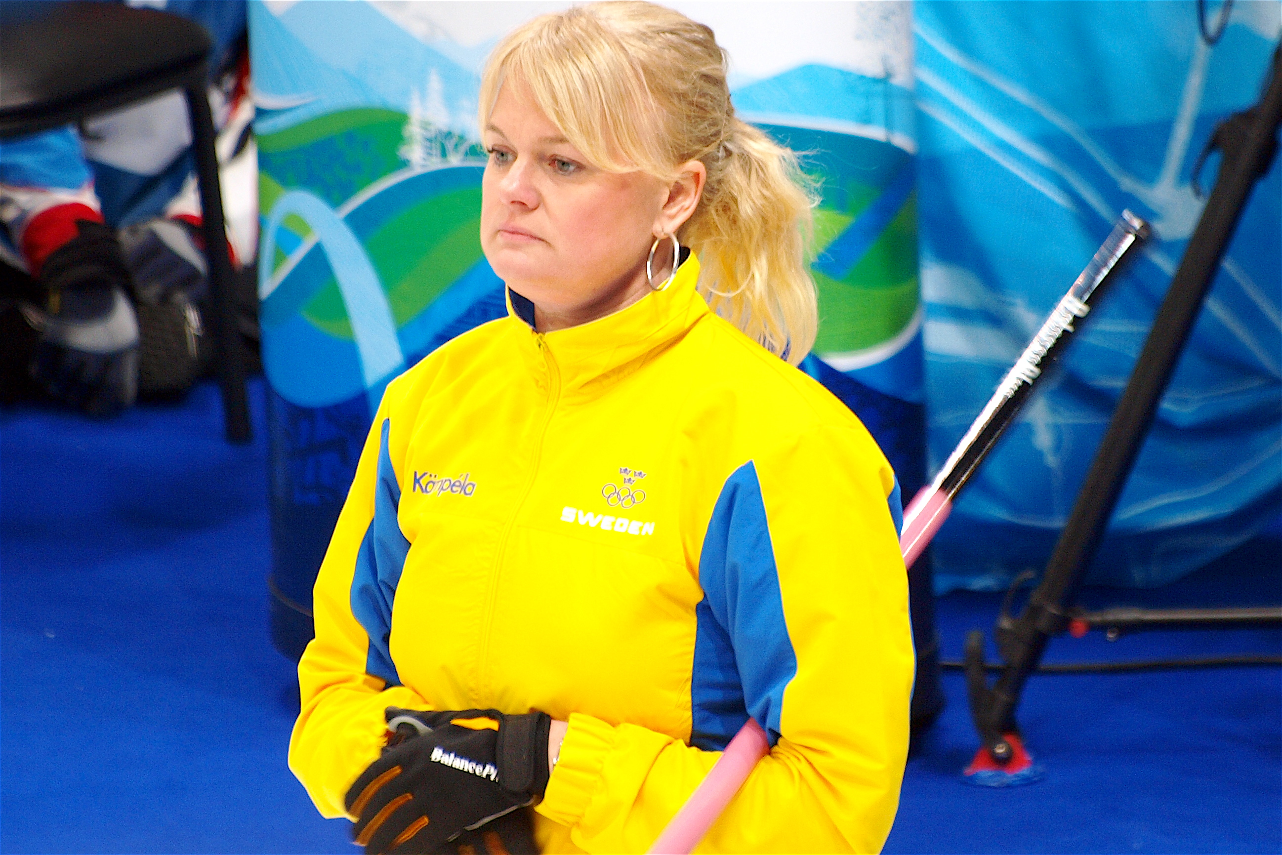 100 Photos of Anette Norberg