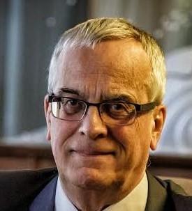 Anthony J. Culyer British economist