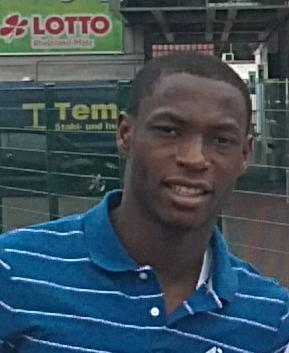 Anthony Ujah, 2011