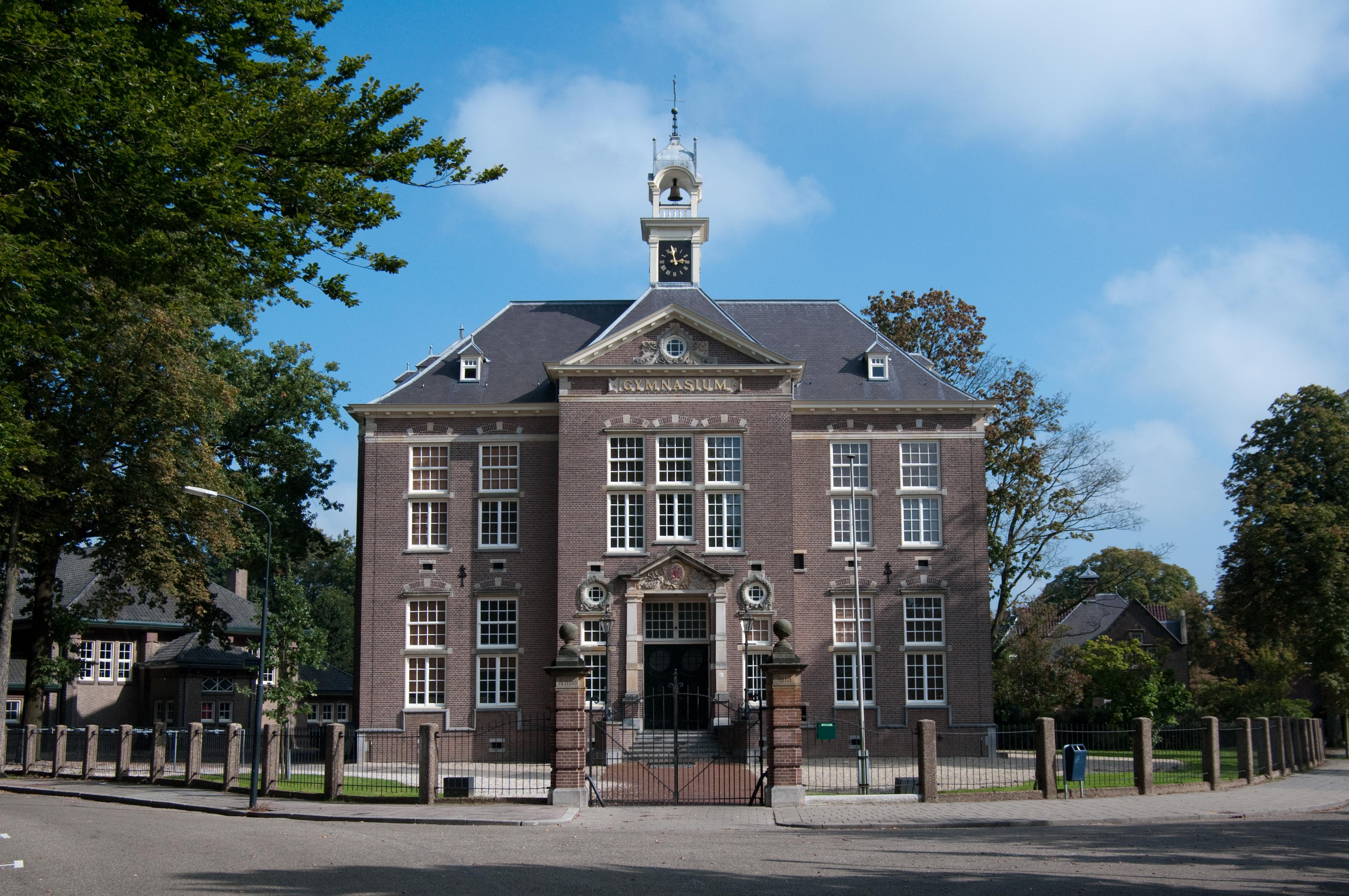 dutch dating Apeldoorn