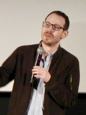 Picture of an author: Ari Aster