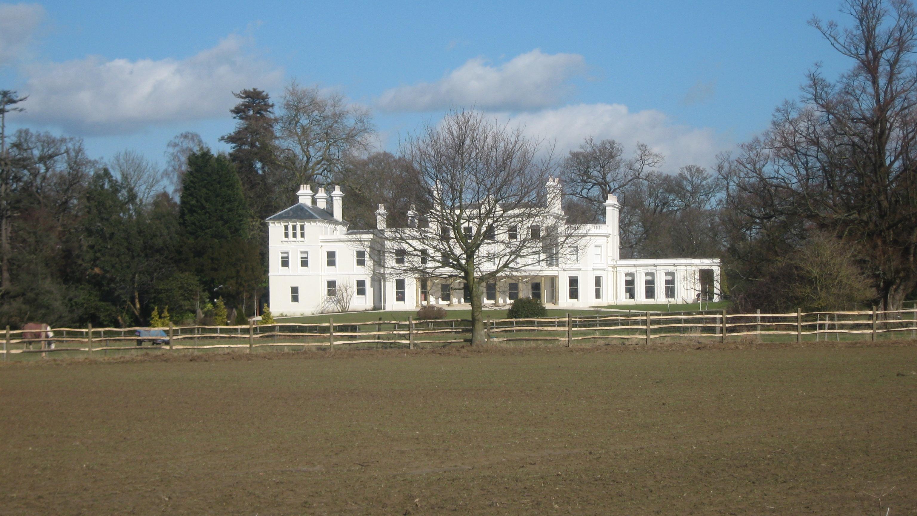 File:Ashurst Manor (3) - geograph org uk - 1735348 jpg