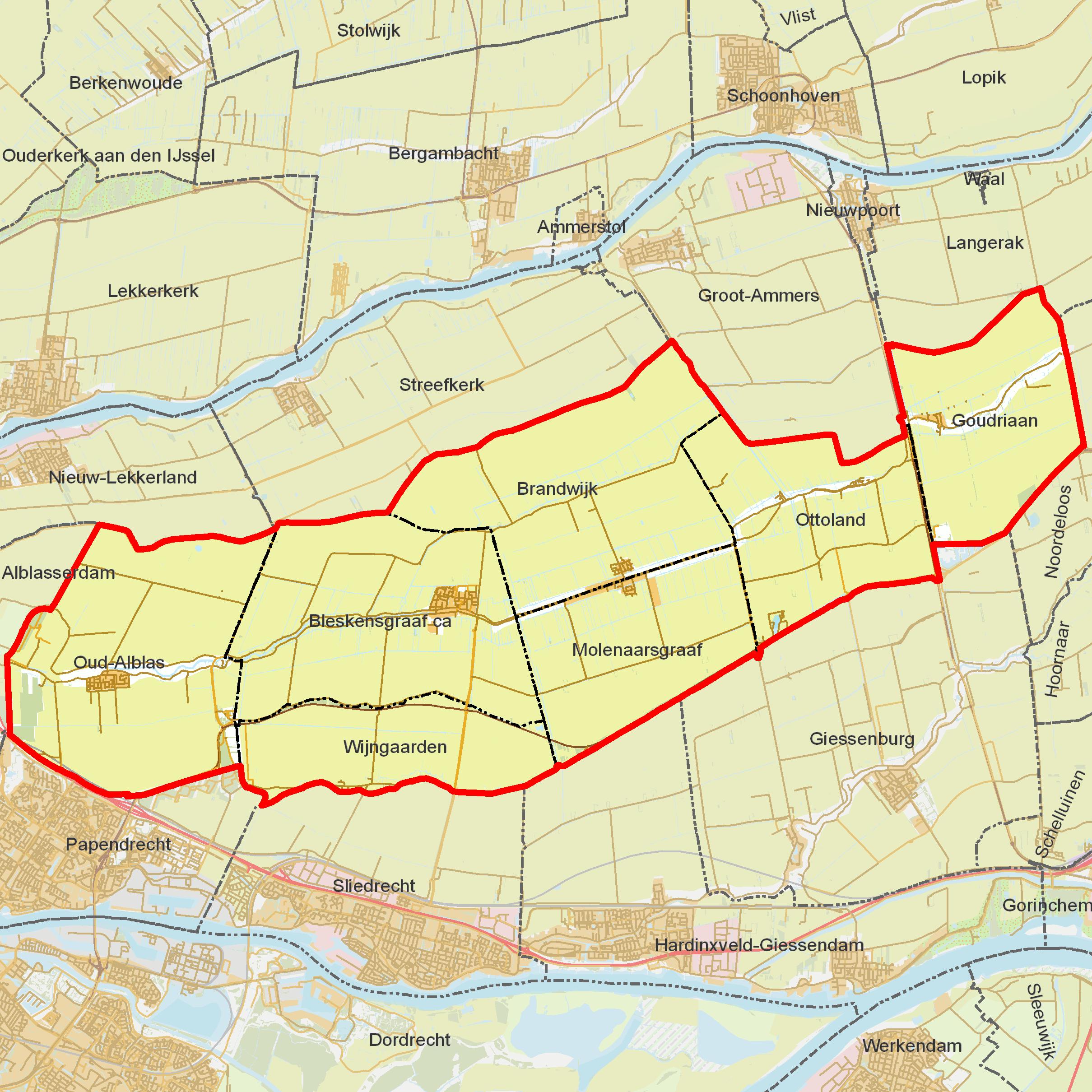 File:BAG woonplaatsen - Gemeente Graafstroom.png - Wikimedia Commons