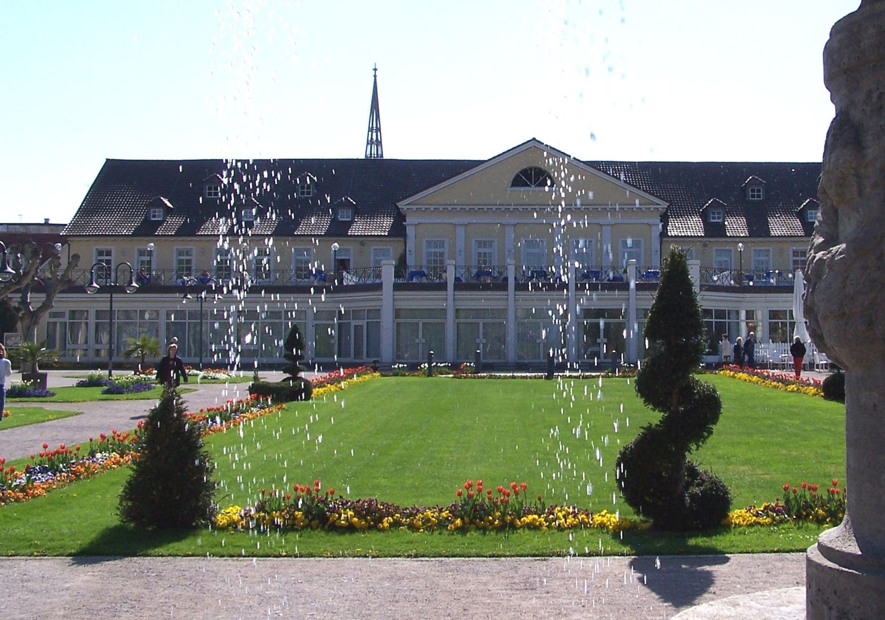 bad durkheim krankenhaus