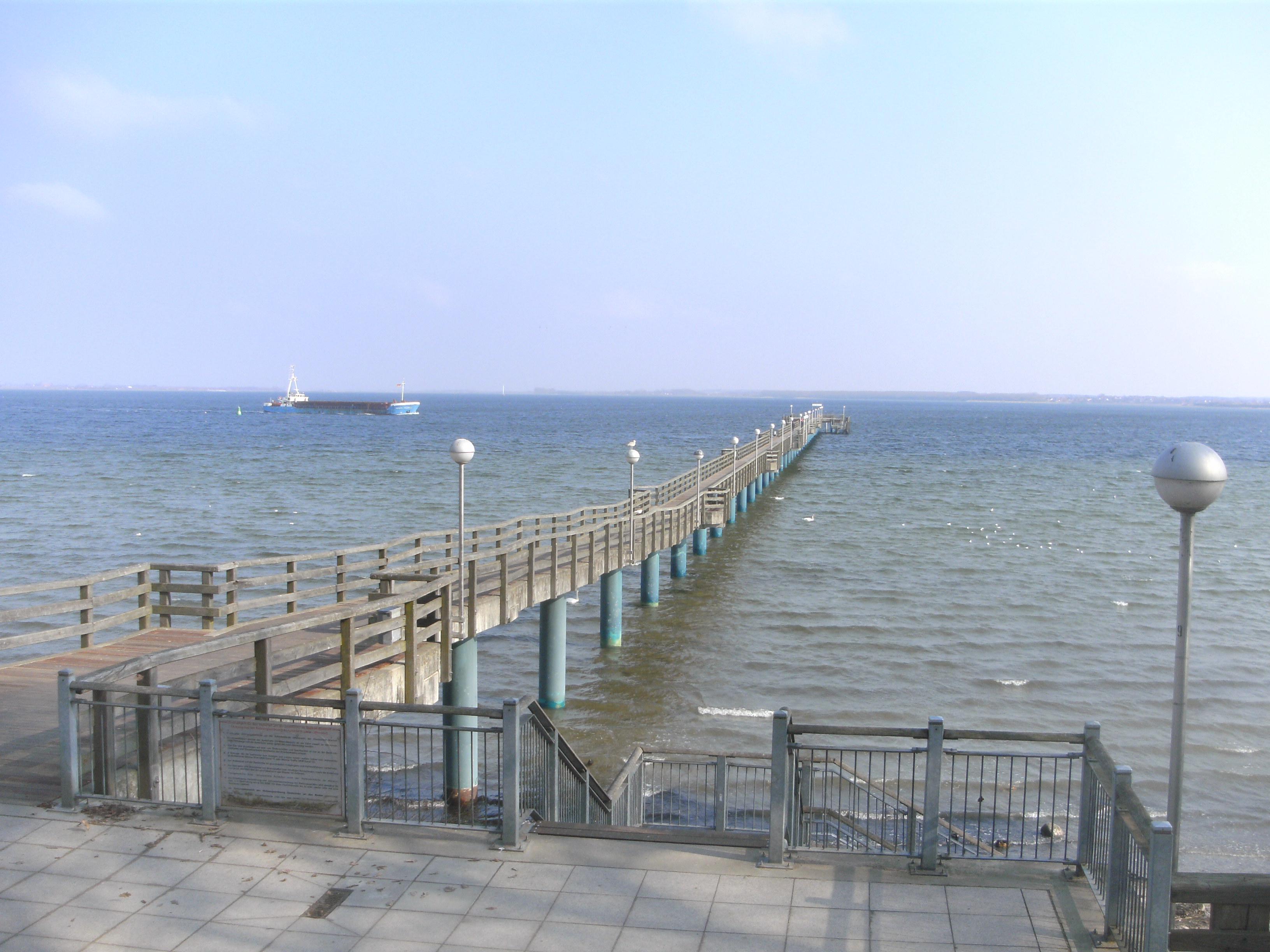 Strand Wismar Wendorf