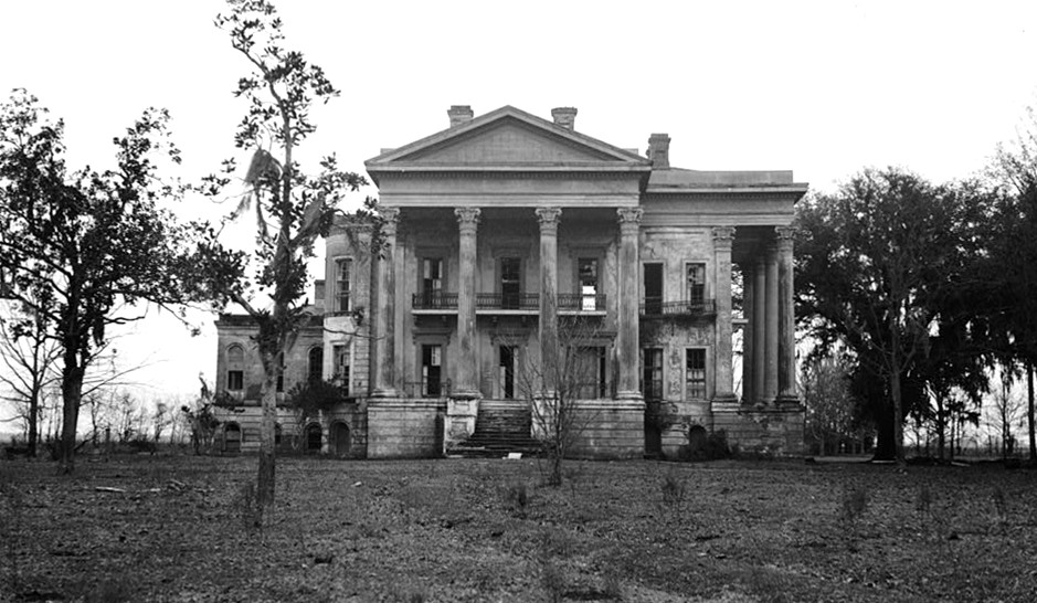 File belle grove plantation wikimedia commons for Old black and white photos for sale