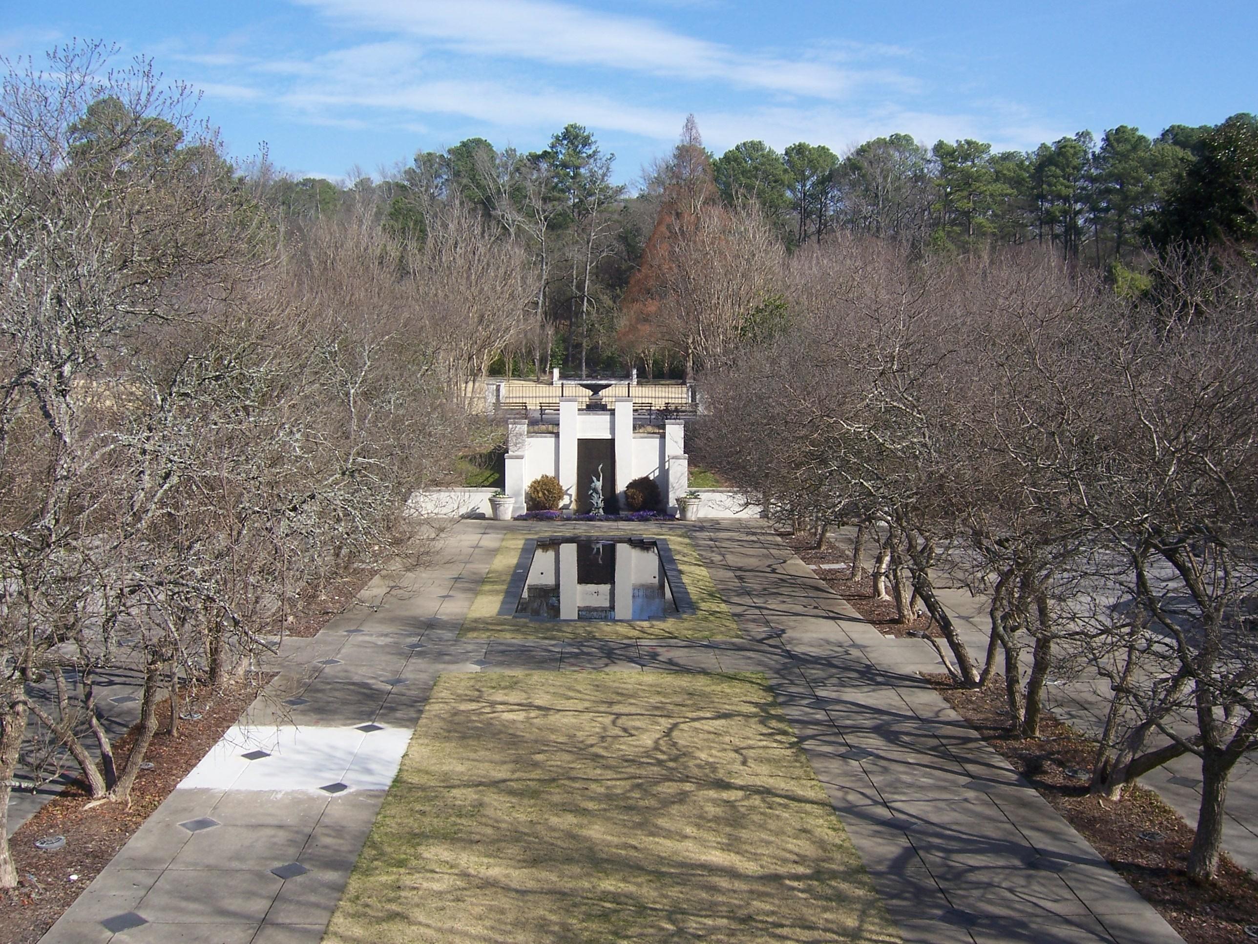 Birmingham Botanical Gardens United States