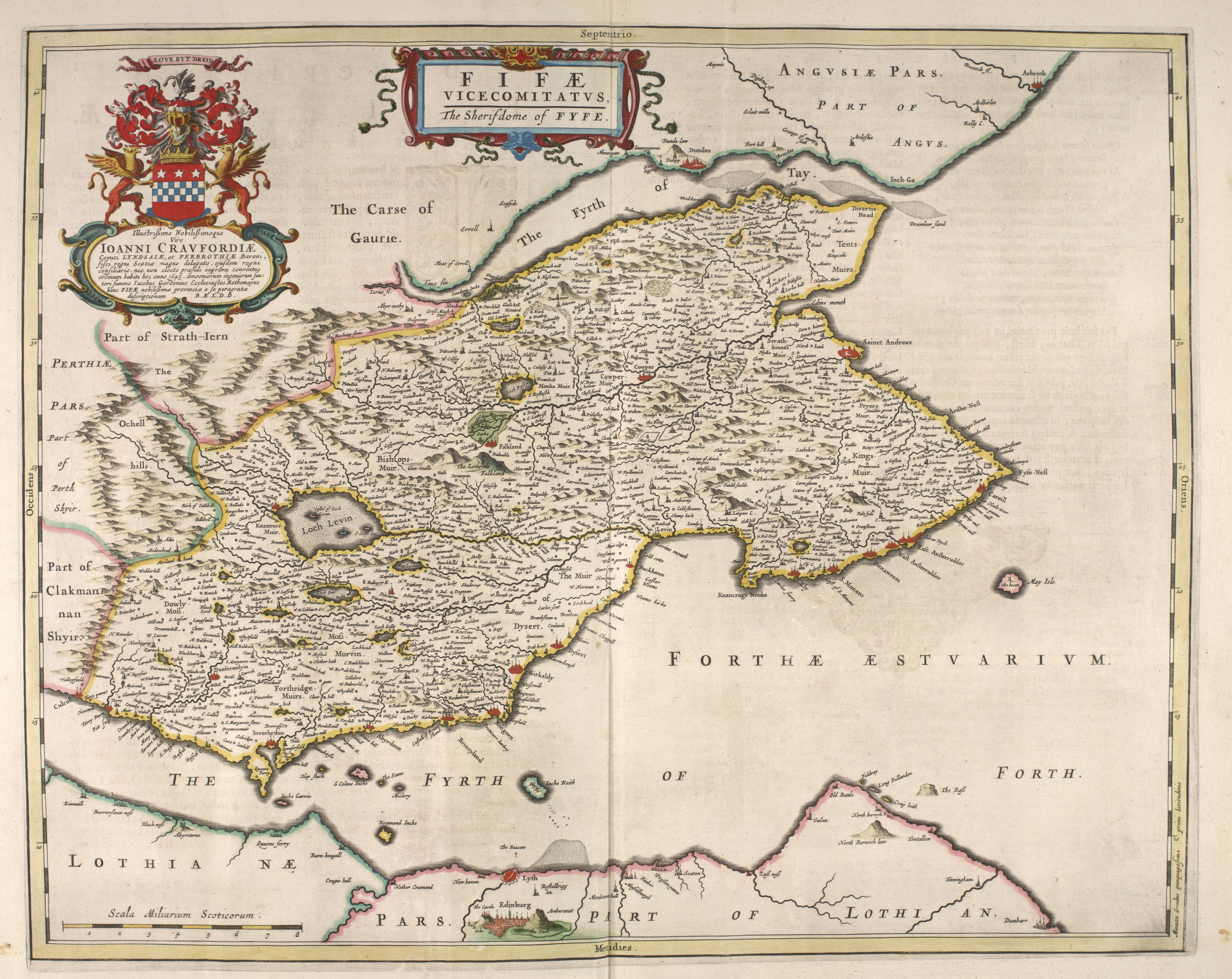 File:Blaeu - Atlas of Scotland 1654 - FIFÆ VICECOMITATUS - Fife.jpg