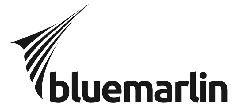 Image result for bluemarlin logo