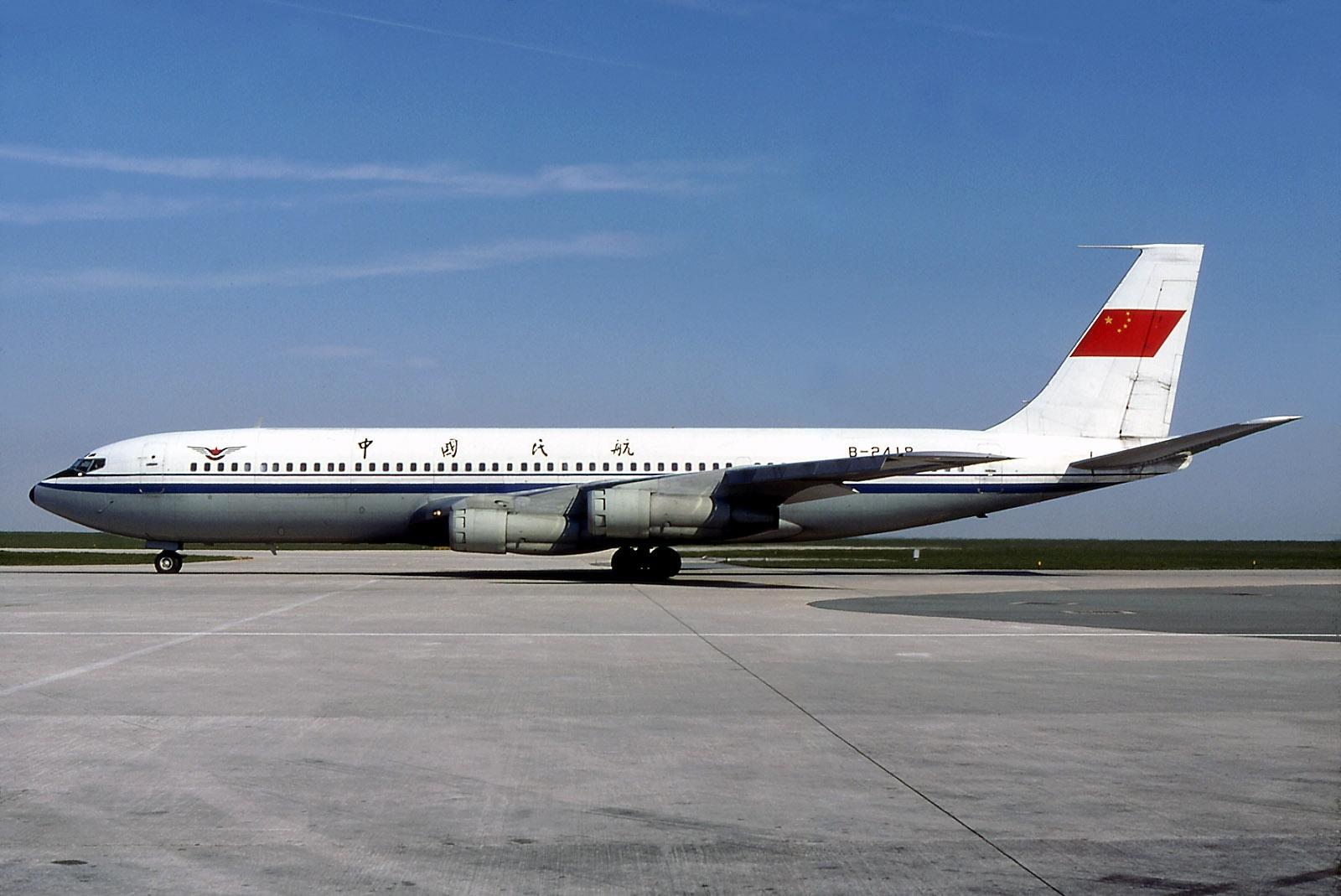 File Boeing 707 3j6c Caac An0574909 Jpg Wikimedia Commons