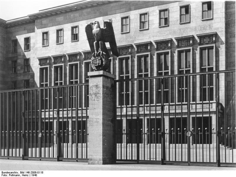 Berlin Bundesarchiv