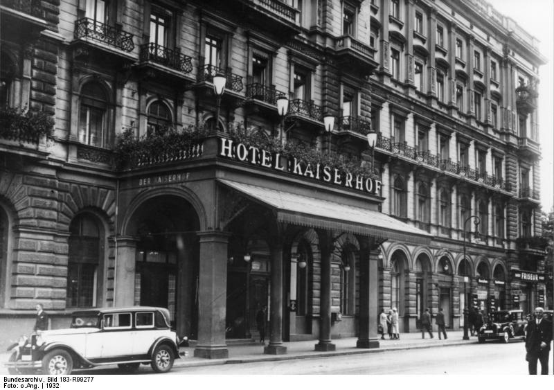 Otto Hotel Berlin