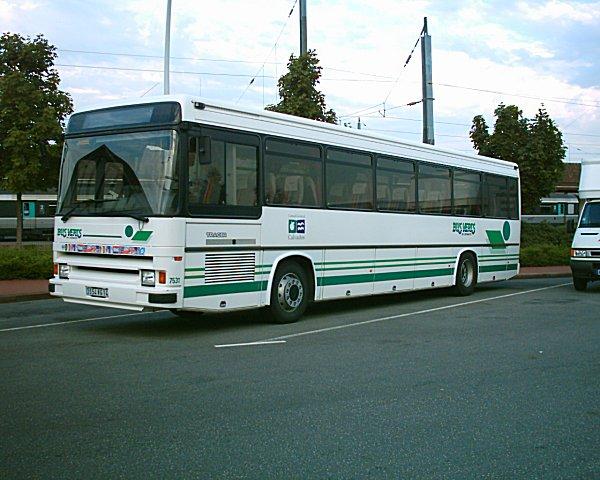 Bus Verts Du Calvados