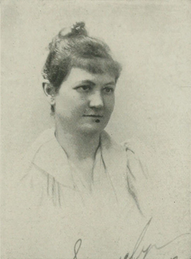 CAROLINE KEATING REED A woman of the century (page 611 crop).jpg